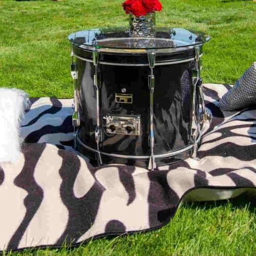 Cambria 2016 Drum slider