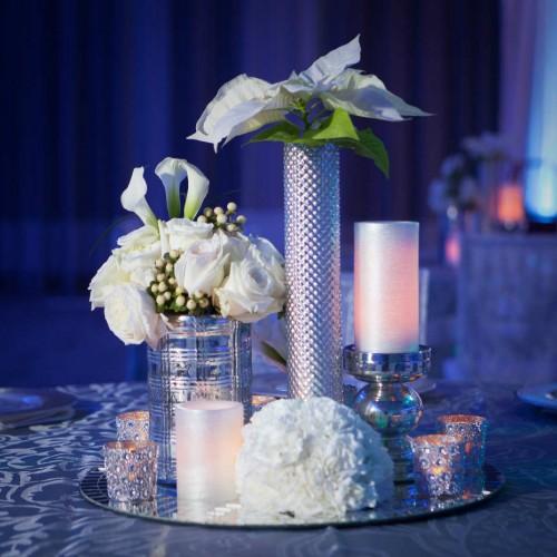 Corporate Floral Design