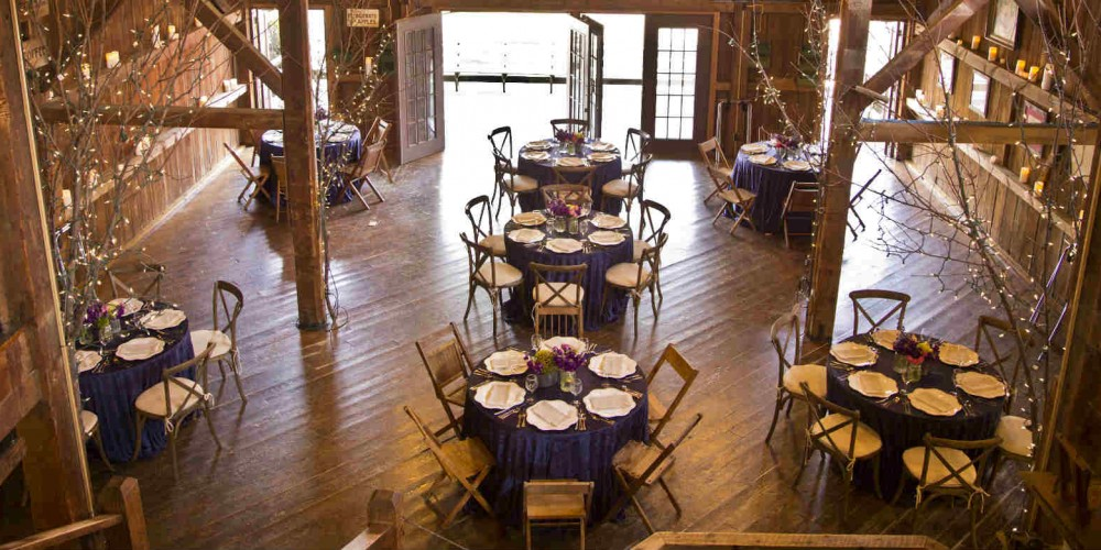 Summer Farm Dinner Corporate Event in Minneapolis