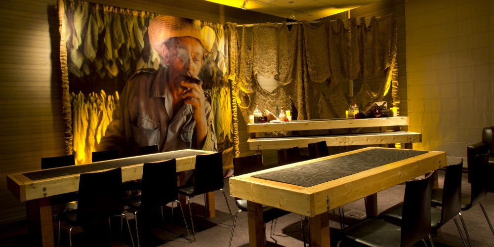 Havana Nights Theme Corporate Event Planning by Event Lab