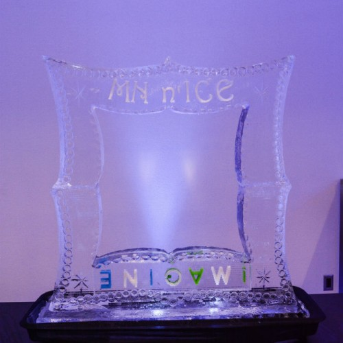 Minnesota N'ICE ice sculpture designs