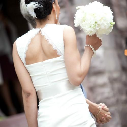 Wedding event design