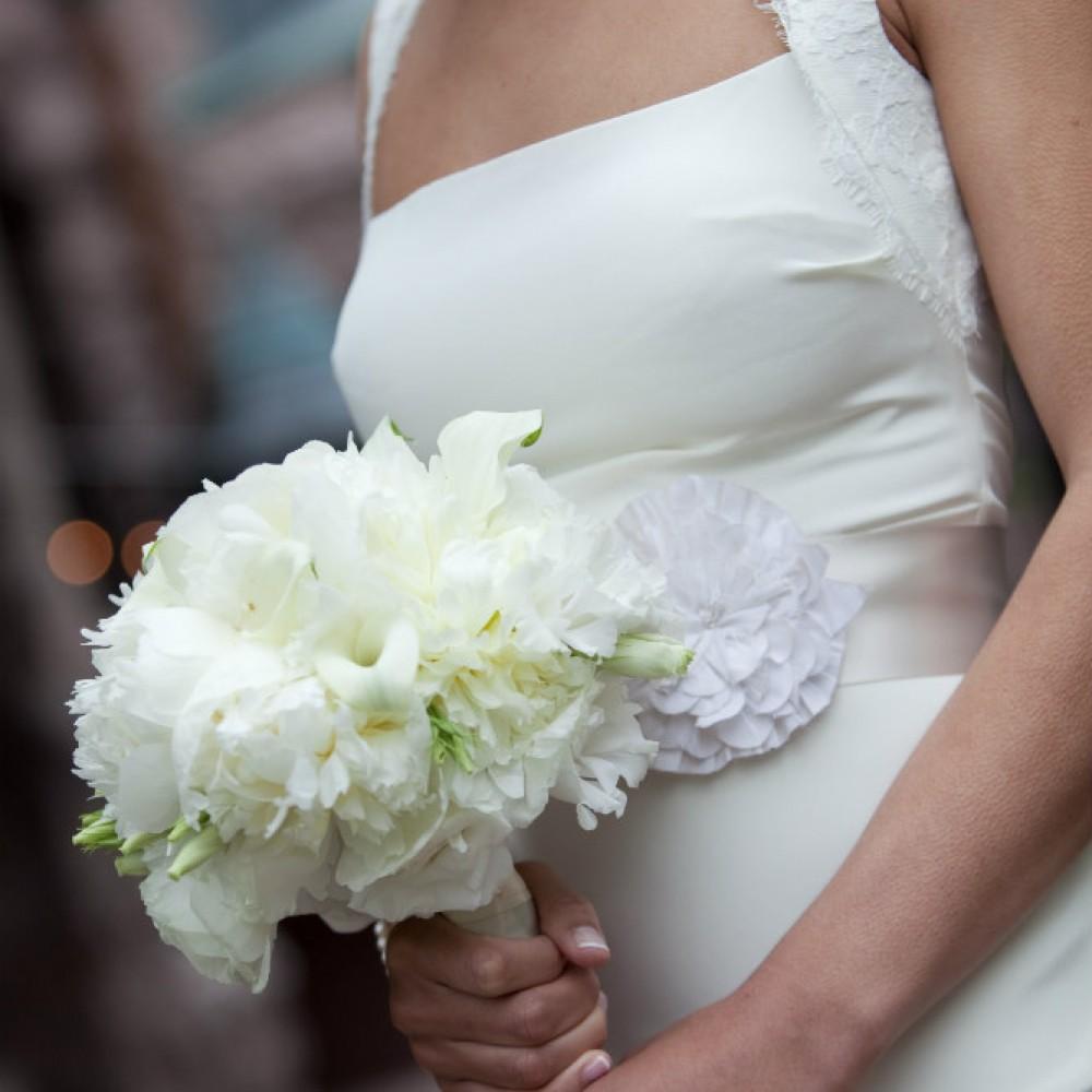 Wedding florist and designer