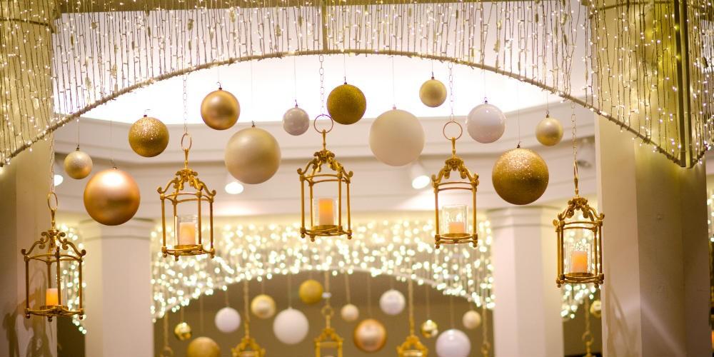 gold decor minneapolis
