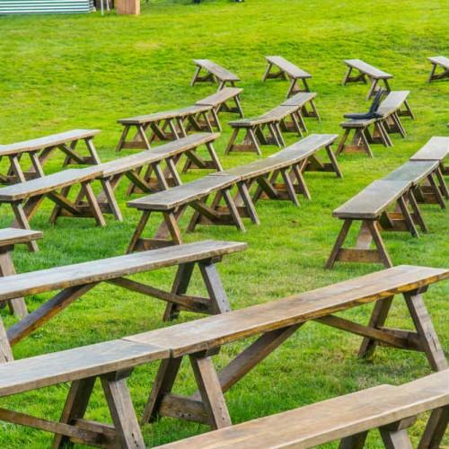 Cambria benches web