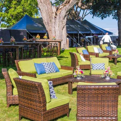Cambria outdoor furniture web