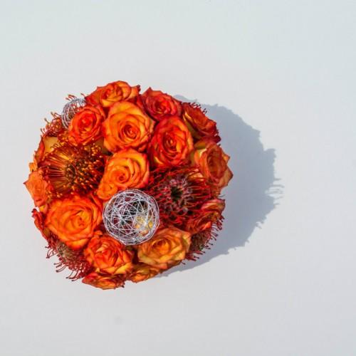 Upsher musicfest overhead floral web