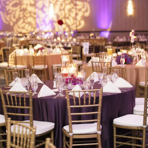 Mathur Reception tables