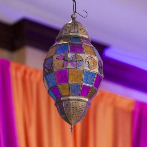 Mathur Sangeet Lantern