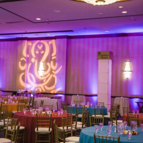 Mathur Sangeet Tables Lighting