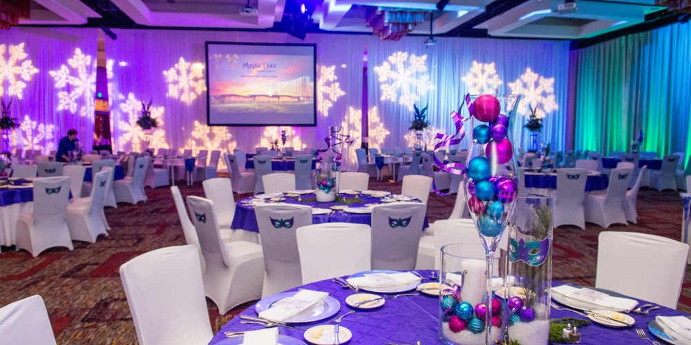 MPI Winter Masquerade