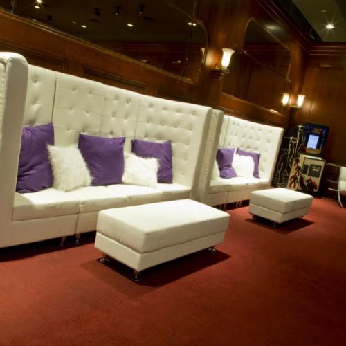 Affremov Lounge