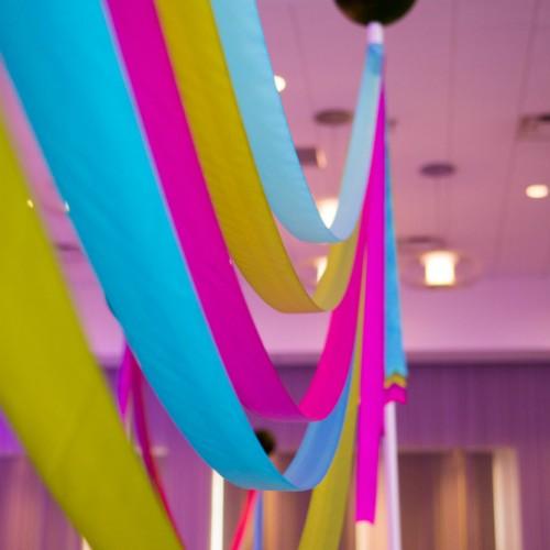 Ann Plans ribbons