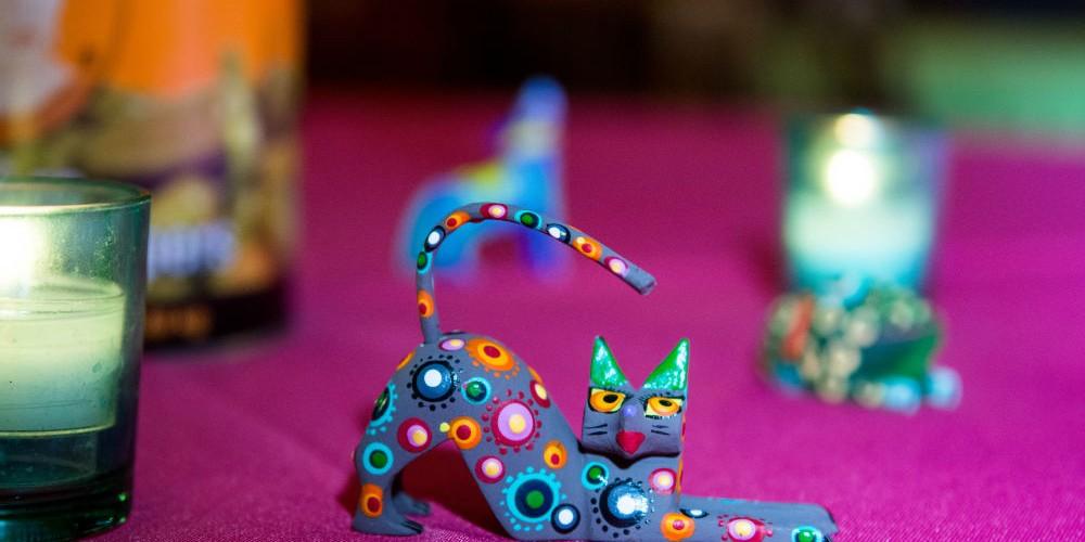 J-J cat
