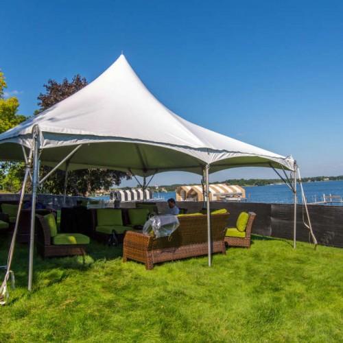 Cambria 2016 tent