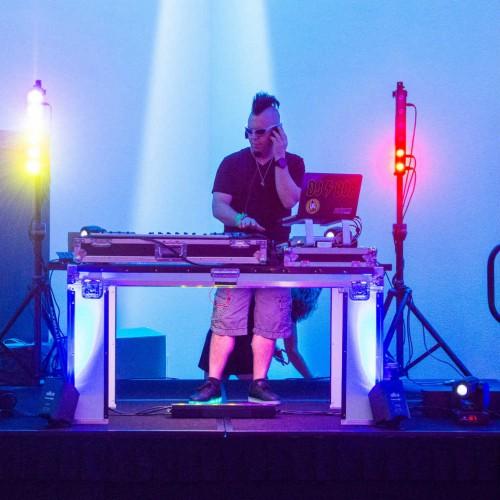 Lulavy DJ Bob