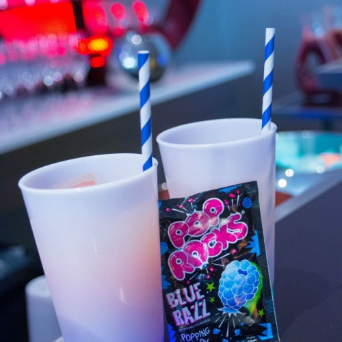 Lulavy LED cups