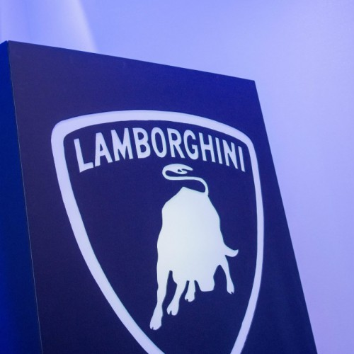 Lulavy Lamborghini