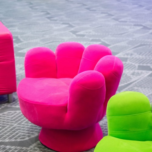 Lulavy Mitt Chairs