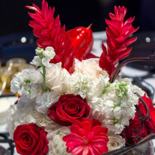 fed chal 2016 red white arrangement