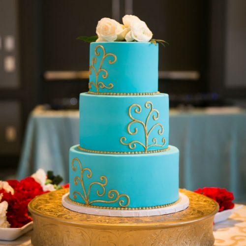 garg cake