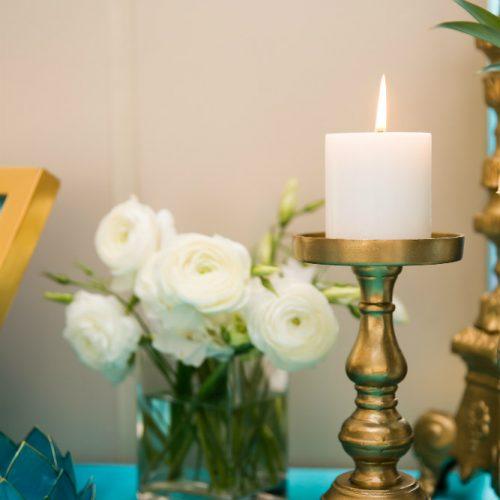 garg candle
