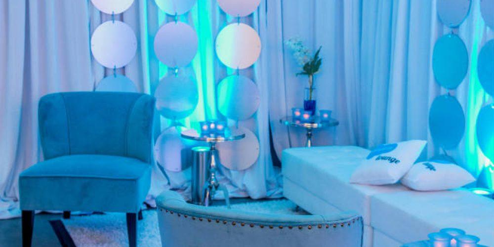 live nation blue chairs portrait