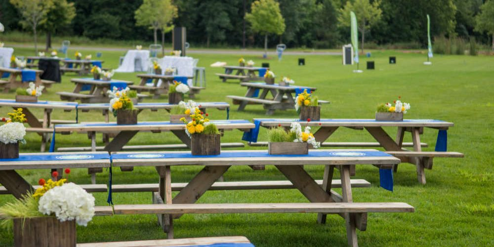 upsher 2016 picnic tables