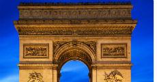 arc de triomphe 230-x-120