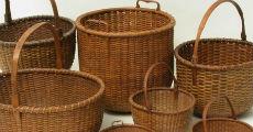 Baskets 230 x 120