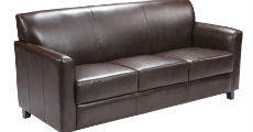 Brown Sofa 2 230 x 120