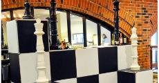 Chess Bar 230 x 120