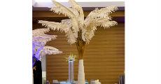 Cloth Palms 230 x 120