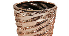 Copper Wave 230 x 120