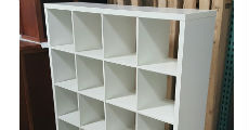 Cube Shelves 230 x 120