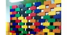 Giant Building Blocks 230 x 120