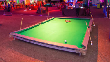giant pool table 380-x-215