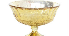 Gold Compote 230 x 120