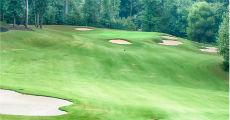 golf hole 230-x-120
