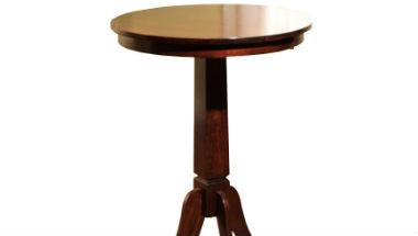Pub Table Pedestal 380 x 215