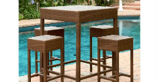 Rattan Cocktail 230 x 120