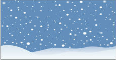 snow cartoon 230-x-120