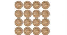 Wood Chargers 230 x 230