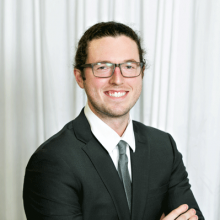 Alex Barrick, Staffing & Project Manager