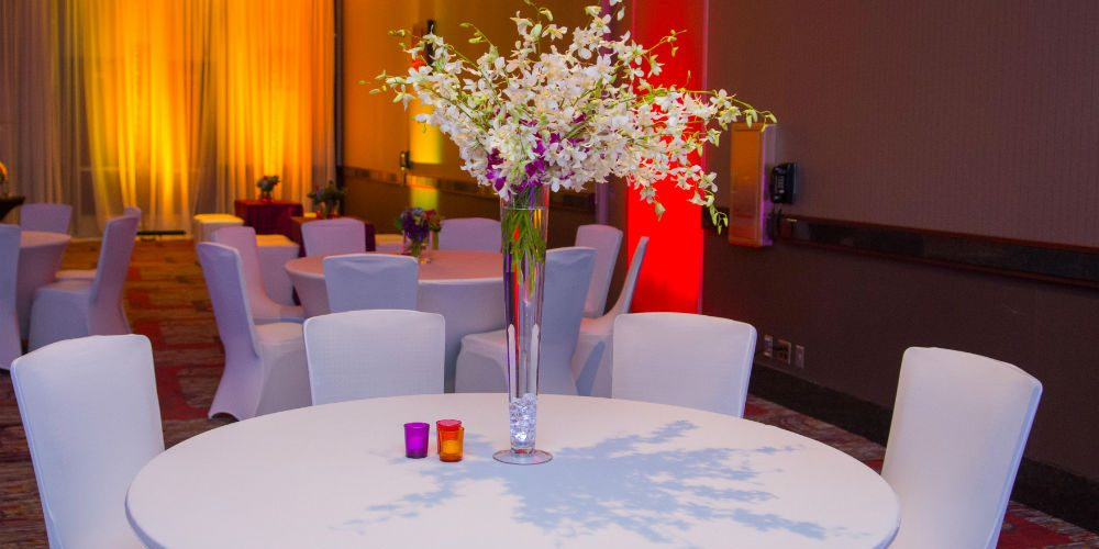 BATC 2016 White Table