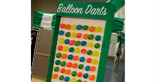 Balloon Darts 230 x 120