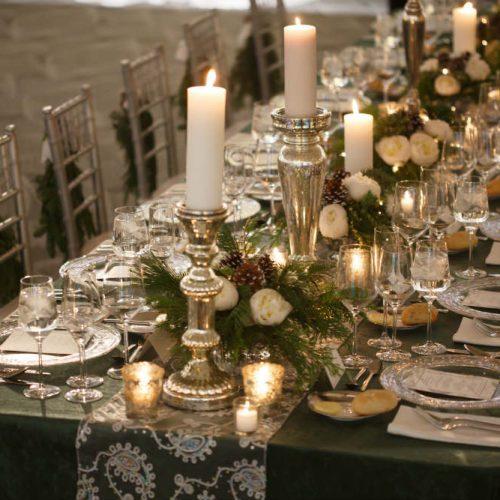 Carlson Holiday 2016 Table