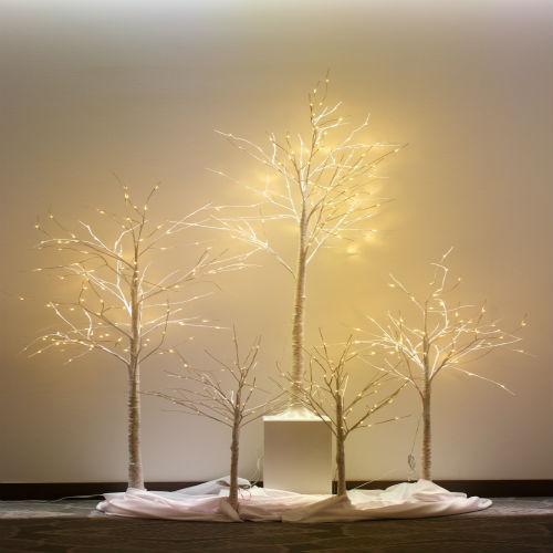 Carlson Holiday 2016 trees no constraint
