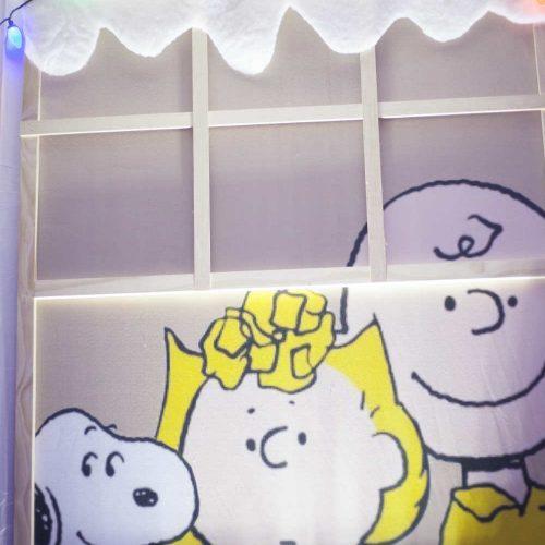 Essentia Tea Snoopy Sally in Window