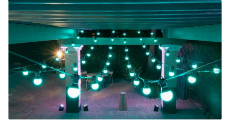 Festoon Cafe Lights 230 x 120